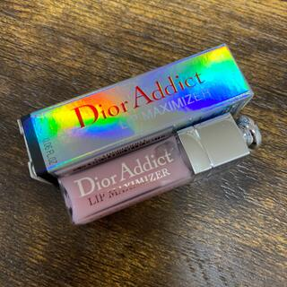 Dior - Dior リップマキシマイザー ミニサイズ