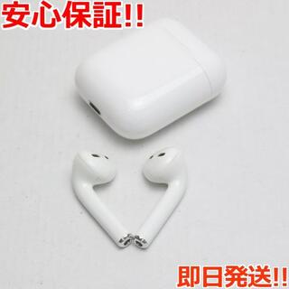 Apple - 超美品 Airpods 第1世代 ホワイト
