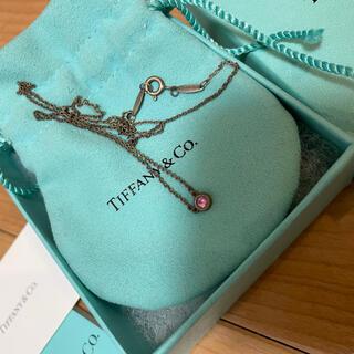 ティファニー(Tiffany & Co.)のティファニー Tiffany&Co.  ネックレス(ネックレス)