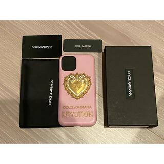 DOLCE&GABBANA - iPhone11proケース DOLCE&GABBANAドルチェアンドガッパーナ