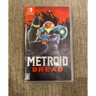 メトロイド ドレッド Switch
