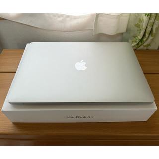 Mac (Apple) - APPLE MacBook Air 13 256GB MWTK2J/A 保証あり