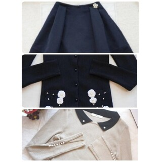 FOXEY - 極美品♡フォクシー バロンスカート