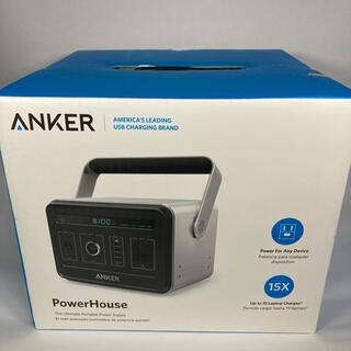Anker  ポータブル電源  (434Wh / 120,600mAh)