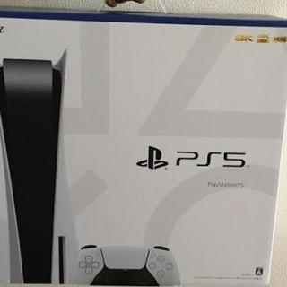 PlayStation - ps5 ディスクドライブ型 CFI-1100A01
