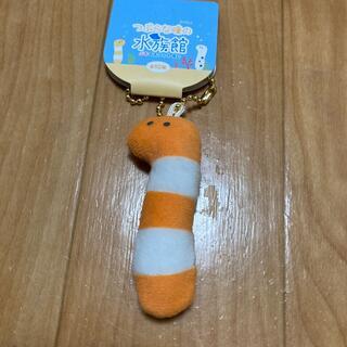 TAITO - つぶらな瞳の水族館ぷちマスコットBC/ボールチェーン付きキーホルダー