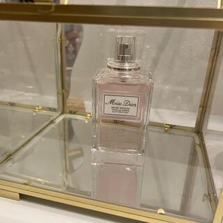 Dior - ☆ミス ディオール シルキー ボディ ミスト 100ml☆