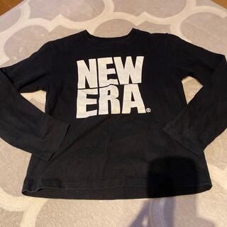 ニューエラー(NEW ERA)のニューエラ(Tシャツ/カットソー)