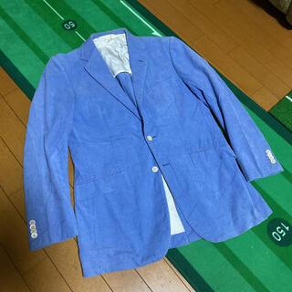 ユナイテッドアローズ(UNITED ARROWS)のUNITED ARROWS コーデュロイ ジャケット size48(テーラードジャケット)