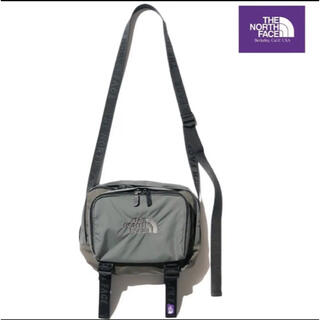 THE NORTH FACE - ザ ノースフェイスパープルCORDURA Nylon Shoulder Bag