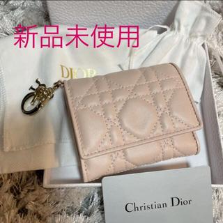 Christian Dior - レディディオール 新品未使用 財布