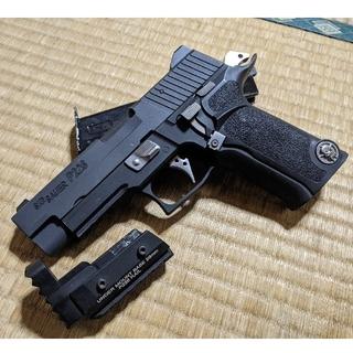 WE? カスタム豊富 SIG P226(その他)