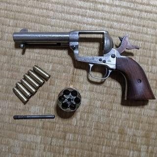 CMC ピースメーカー モデルガン 金属製(その他)