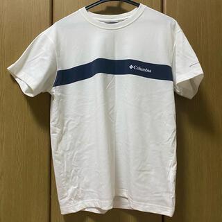 コロンビア(Columbia)のColumbia メンズ Tシャツ(Tシャツ/カットソー(半袖/袖なし))