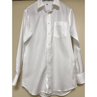 UNIQLO - ユニクロ UNIQLO  ワイシャツ  メンズM