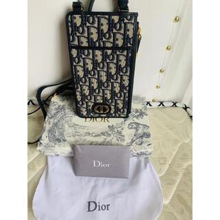 Christian Dior - Dior 30MONTAIGNE ロングウォレット ショルダ