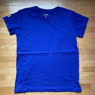 ポロラルフローレン(POLO RALPH LAUREN)のポロ ラルフローレン Tシャツ レディース Sサイズ(Tシャツ(半袖/袖なし))