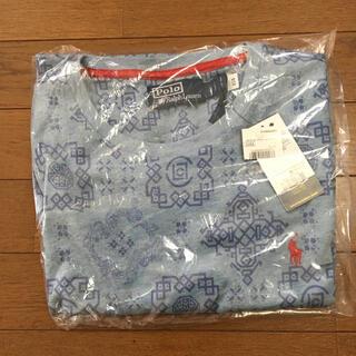 POLO RALPH LAUREN - 限定品 ラルフローレン クロット clot  polo tシャツ