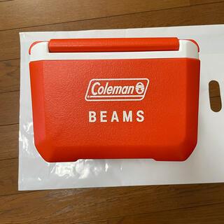 Coleman - コールマン ビームス 別注 コラボ クーラーボックス テイク6