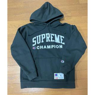 Supreme - supreme Champion  Hooded Sweatshirt