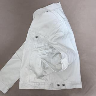 クアドロ(QUADRO)の《新品、未使用‼️✨》quadro オールシーズナルピケジャケット(Gジャン/デニムジャケット)