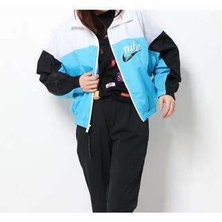 NIKE - NIKE ナイキ 軽量 ウーブン ウインド ナイロン ジャケット 定価7700円