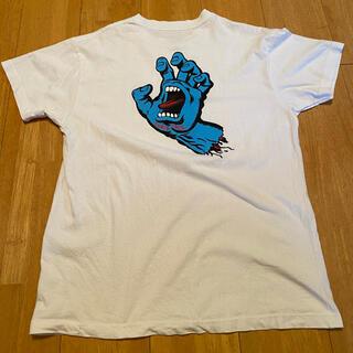 Lサイズ SANTA CRUZ Tシャツ