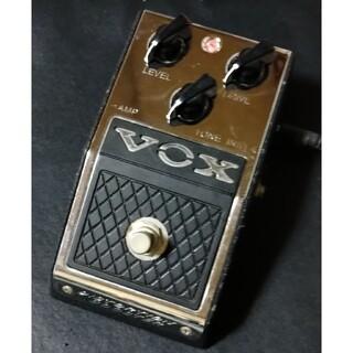 ヴォックス(VOX)のVOX V830 DISTORTION BOOSTER(エフェクター)