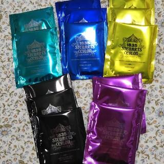 saeさま専用 GEORGE STEUART &Co. teabag 14個(茶)