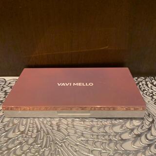 dholic - VAVI MELLO バレンタインボックス2 ピーチパレット