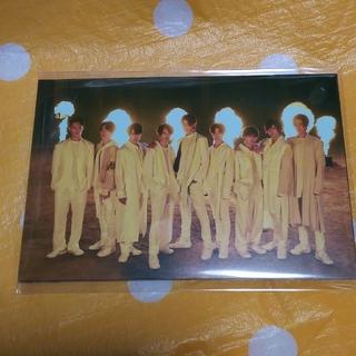 Johnny's - SnowMan 滝沢歌舞伎 ポストカード(10枚組)