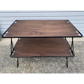 UNIFLAME - UNIFLAME フィールドラック専用 木製天板