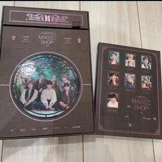 防弾少年団(BTS) - BTS MAGIC SHOP 日本公演 Blu-ray