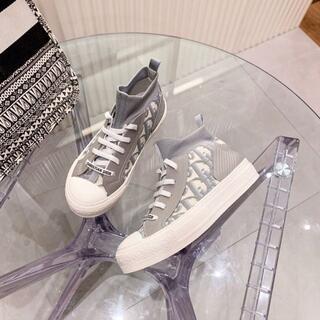Christian Dior - クリスチャンディオールスニーカー