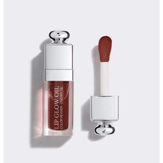 Dior - ディオール アディクト リップ グロウ オイル  020 マホガニー 数量限定色