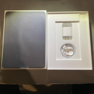 Apple - iPad Pro 512G 第二世代 Wi-Fiモデル ブラック