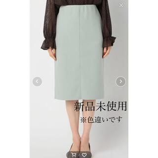 NOLLEY'S - 【新品未使用】ノーリーズ ソフィ タイトスカート ブラック 38