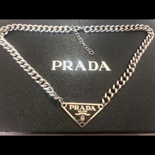 PRADA - プラダ ヴィンテージネックレス