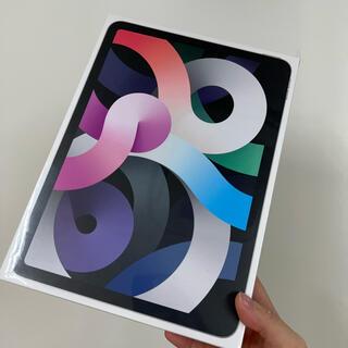 iPad - iPad Air (4th Generation) Wi-Fi 256GB 新品