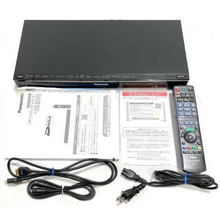 Panasonic - ☆美品 パナソニック 500GB ブルーレイレコーダー DMR-BWT530-K