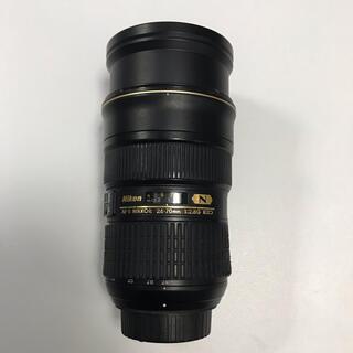 Nikon - Nikon AF-S NIKKOR 24-70mm F2.8 G ED