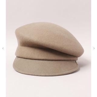 CA4LA - CA4LA キャスケット 帽子 レディース カシラ