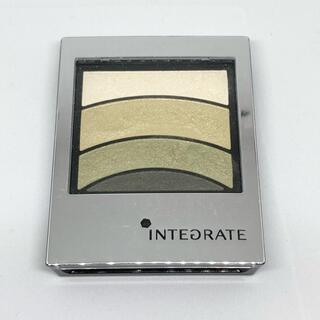 INTEGRATE - INTEGRATE インテグレート ドラマティックディープアイズ グリーン161