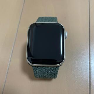 Apple - Apple Watch 6 アルミ 44mm GPS