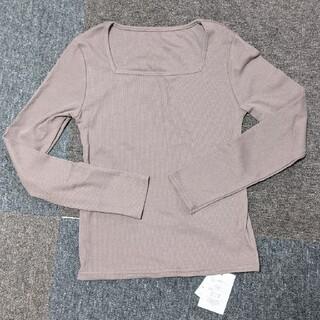 グレイル(GRL)のカットソー(Tシャツ/カットソー(七分/長袖))