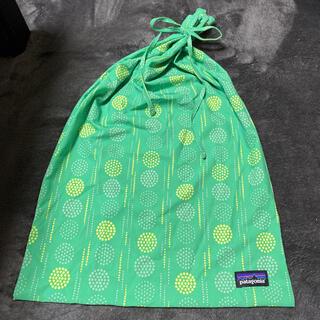 パタゴニア(patagonia)の非売品 パタゴニア ギフトバッグ(ショップ袋)