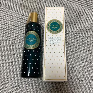 ラデュレ(LADUREE)のオーデコロン(香水(女性用))