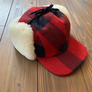 FILSON - FILSON  フィルソン DOUBLE MACKINAW CAP