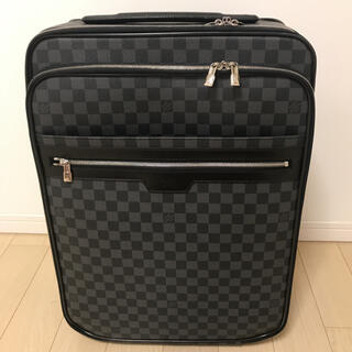 LOUIS VUITTON - ルイヴィトン スーツケース ルイヴィトン キャリーバッグ ルイヴィトン旅行