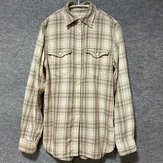 Denim & Supply Ralph Lauren - ラルフローレン Ralph Lauren チェックシャツ